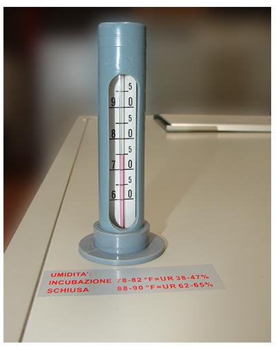 igrometro MG1000